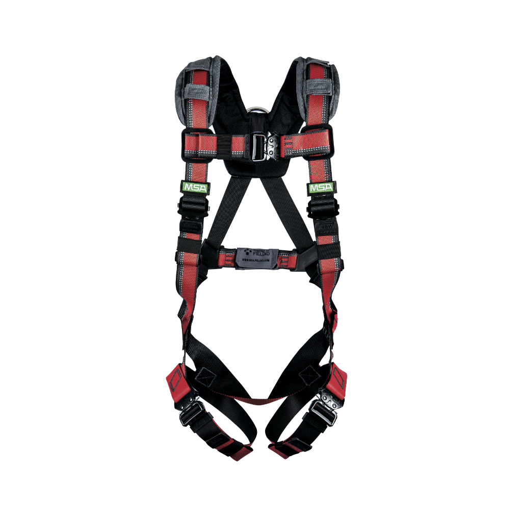 Harness Lite Black