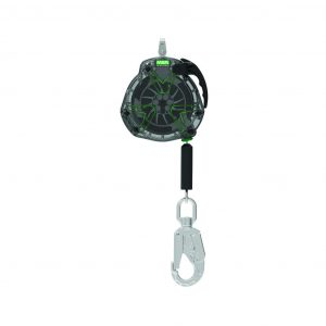 v-tec self retracting lifeline