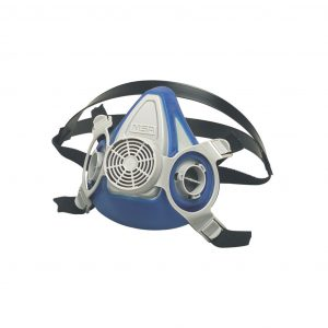 Half Face Reusable Respirator