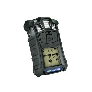 air quality, gas detection, H2S, portable
