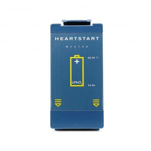 HeartStart Battery OnSite FRx