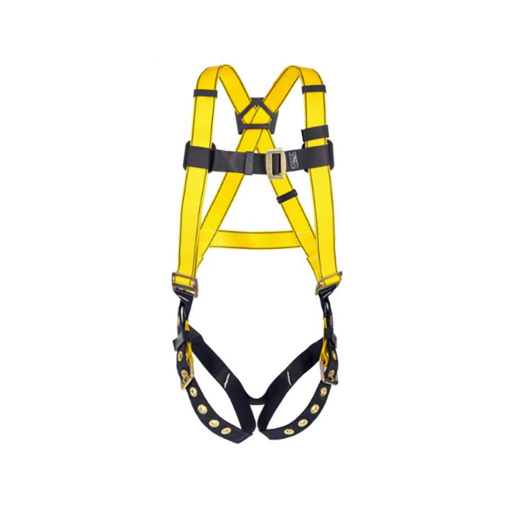 MSA-Workman-Harness