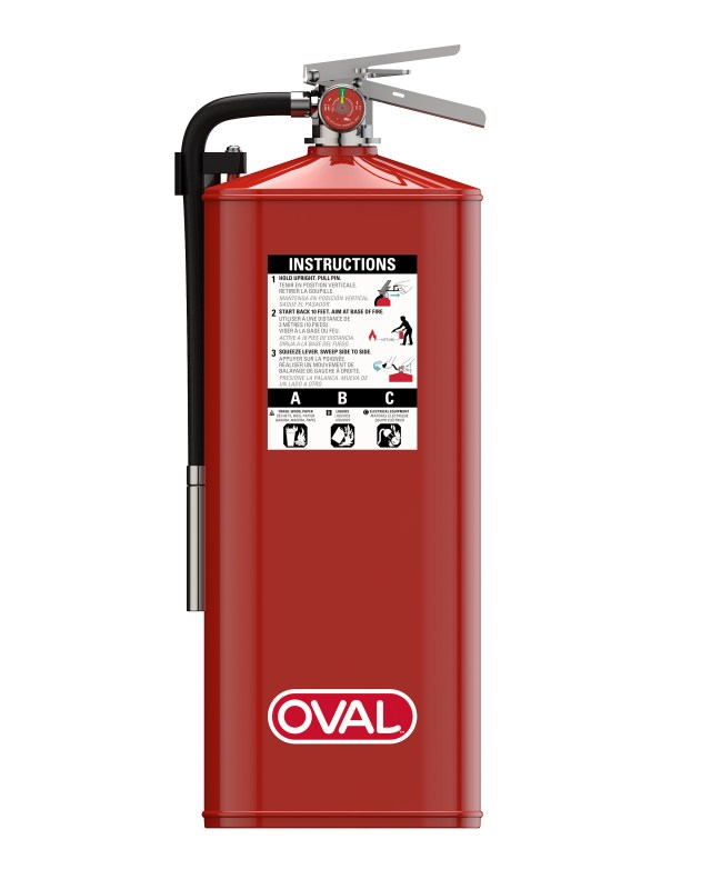 Oval-Fire-Extinguisher-10HABC-Front 640
