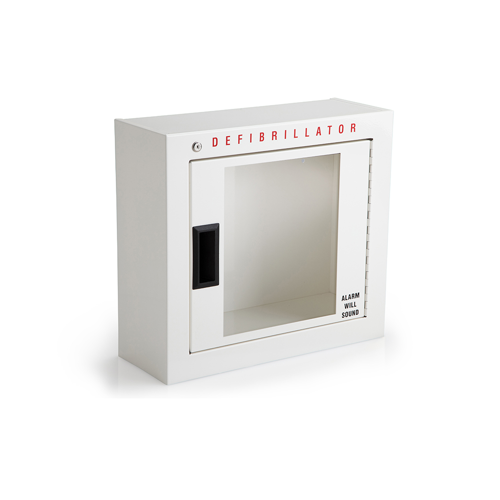 AED Wall Cabinet 1024