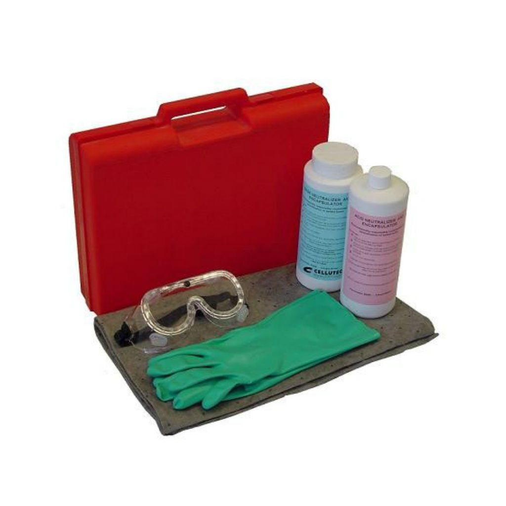 Lab Spill Kit