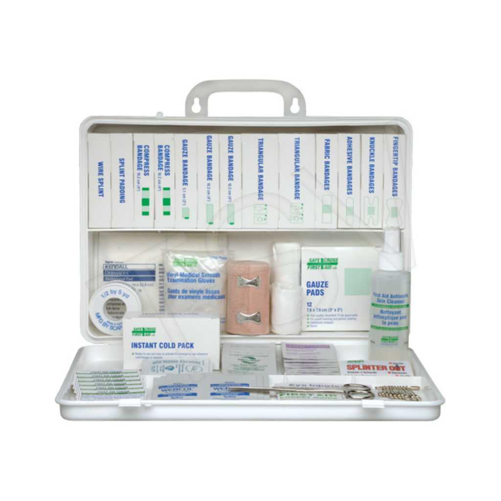 Ontario first aid kit 6-15 employees