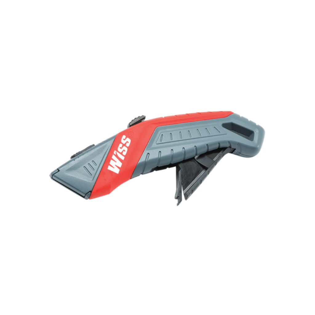 Auto Retractable Utility Knife