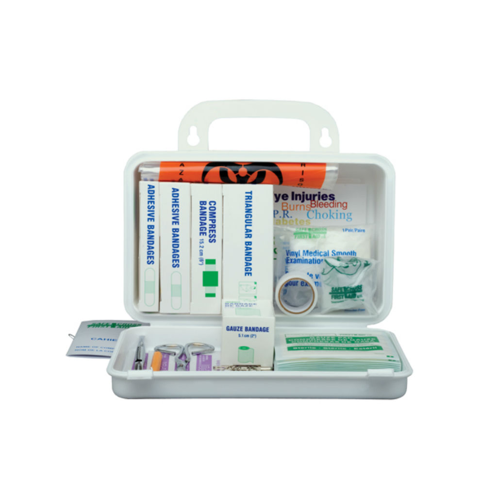 Nova Scotia First Aid Kit